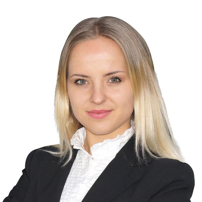 Marlena Smaglinska